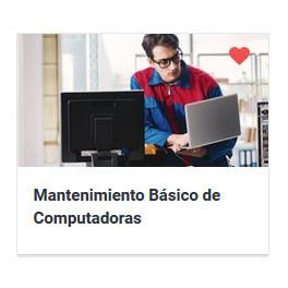 Mantenimiento básico de computadoras