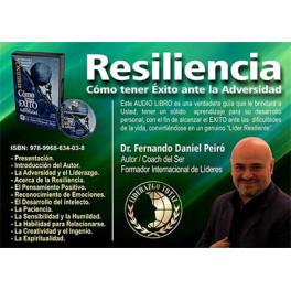 Resiliencia Como tener Exito ante la Adversidad