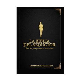 La Biblia del Seductor
