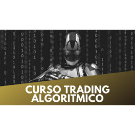 Curso de Trading Algorítmico