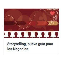 Storytelling, nueva guía para los Negocios