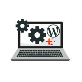 Curso para dominar WordPress y crear tu propia página web
