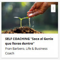 Self Coaching Saca el Genio Que Llevas Dentro