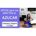 Detox para adictos al azúcar