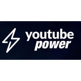 Youtube Power