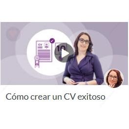 Cómo crear un CV Exitoso