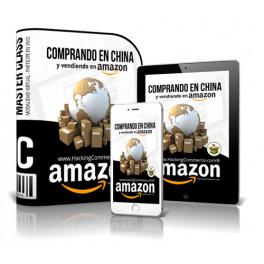 Comprando en China y vendiendo en Amazon