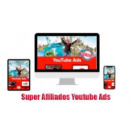 Super Afiliados Youtube Ads