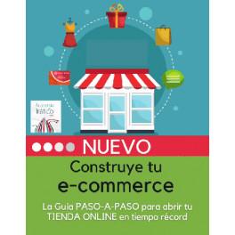 Construye tu e-commerce