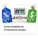 Curso Completo de E-Commerce usando Embudos de Marketing