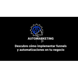 Automarketing