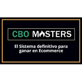 CBO Masters