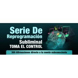 Serie de Reprogramación Subliminal