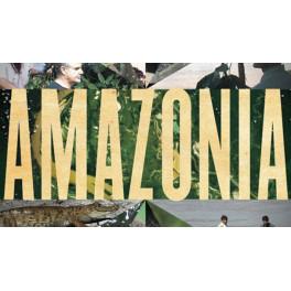 Amazonía. Sanación con Plantas Sagradas