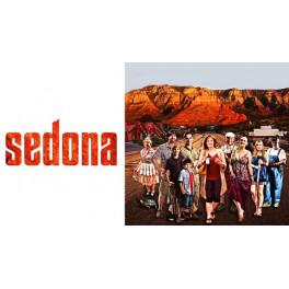 Sedona - Gaia