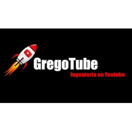 GregoTube - Ingeniería en Youtube