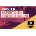 Máster experto en tráfico online