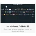Los efectos de FL Studio 20