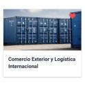 Comercio Exterior y Logística Internacional