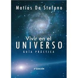 Vivir en el universo (audiolibro)