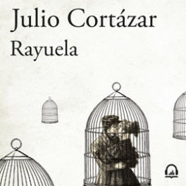 Rayuela (audiolibro)