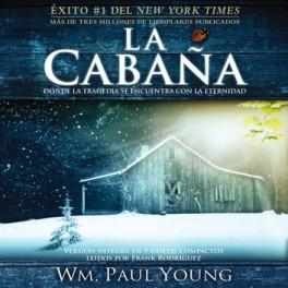 La Cabaña (audiolibro)