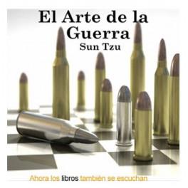 El arte de la guerra - Suntzu (audiolibro)