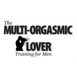 Multi-orgasmic lover (inglés)