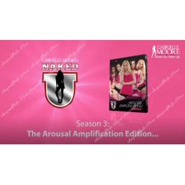 Naked U - Season 3 - Arousal Amplification (inglés)