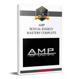 Sexual Energy Mastery - AMP (inglés)