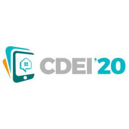 CDEI 2020 (Convención de emprendedores inmobiliarios)