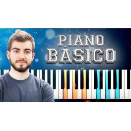Aprende a tocar el piano - Básico