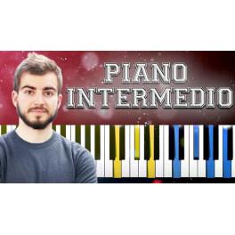 Aprende a tocar el piano - Intermedio