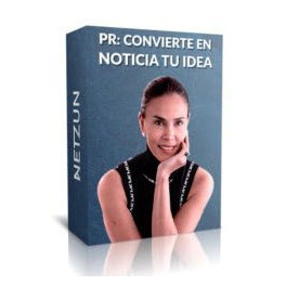PR - Convierte en noticia tu idea