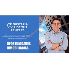 Oportunidades Inmobiliarias