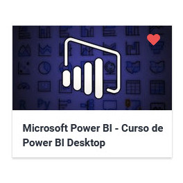 Microsoft Power BI - Curso de Power BI Desktop