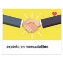 Experto en mercadolibre - Javier Corro