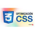 Taller de Optimización CSS - Escuela IT