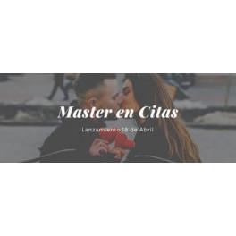 Master en Citas
