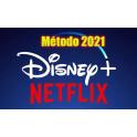Método Netflix y Disney 2021