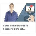 Curso de Linux - Todo lo necesario para ser administrador
