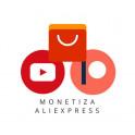 Monetiza Aliexpress