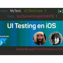 UI Testing en iOS con KIF