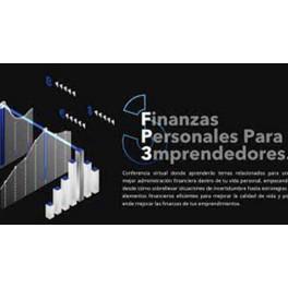 Finanzas personales para emprendedores