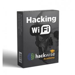 Curso de hacking redes inalámbricas