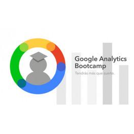Google Analytics Bootcamp
