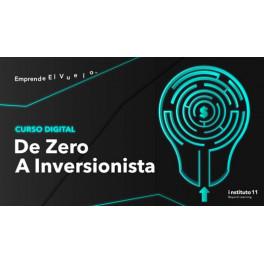 De zero a inversionista