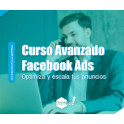 Curso avanzado Facebook Ads - Optimiza y escala tus anuncios