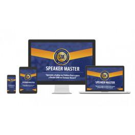 Speaker Master