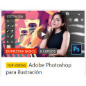 Adobe Photoshop para ilustración